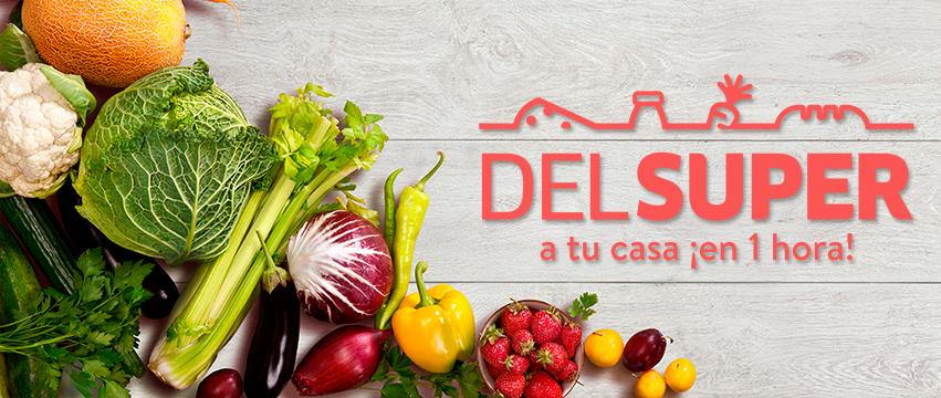 Comprar pañales con un clic ya es posible gracias a los emprendedores de DelSuper.es