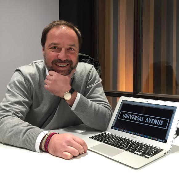 Entrevistamos a Francesc Arbiol, director de ventas de Universal Avenue