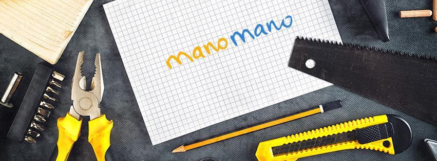 El marketplace de venta de bricolaje y jardinería ManoMano recauda 13 millones de euros