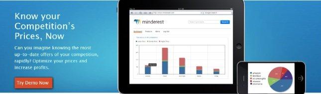 Llega InStore, la primera app para chequear precios en tiendas físicas