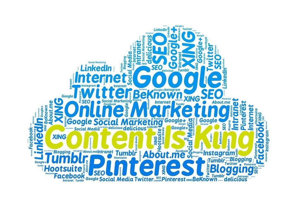 Marketing de contenidos: ¡mejóralo con estos tres consejos!