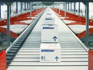 MRW invierte más de 60 millones de euros en la mejora de sus servicios