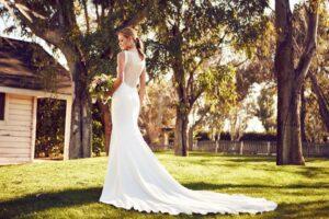 Montar una tienda de vestidos de novia de segunda mano, una idea de negocio muy rentable
