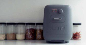 """El emprendedor mexicano Carlos Ruiz crea una """"Nespresso"""" para hacer tortillas"""