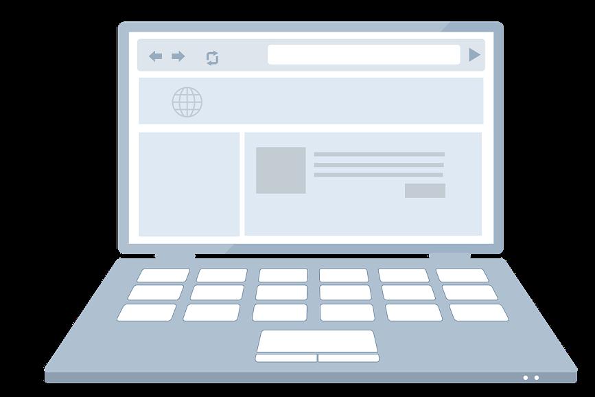 ¿Tienes una web corporativa? No cometas estos errores