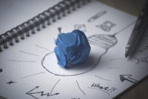 11 errores comunes que comete un emprendedor cuando elige el nombre de su empresa
