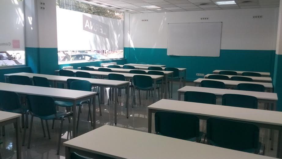 El centro de FP a distancia ILERNA Online abre su primera oficina presencial en Madrid