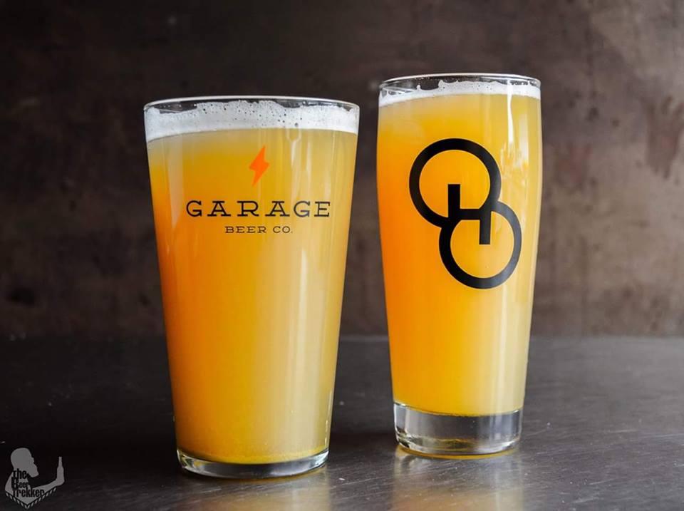 Garage Beer, una cerveza artesana que recauda medio millón de euros