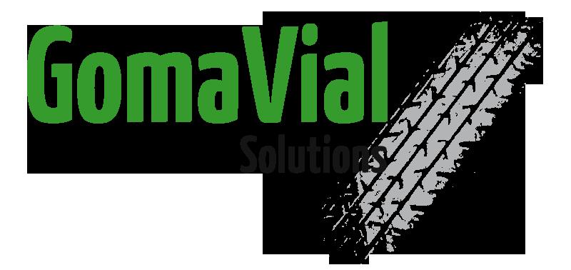 GomaVial Solutions, una empresa que apuesta por una economía circular