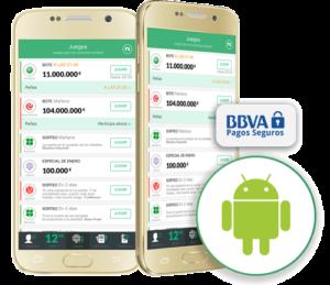 El emprendedor Eduardo Villanueva crea TuLotero, una app para jugar loterías desde el móvil