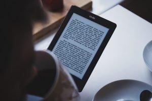Libros electrónicos para emprendedores