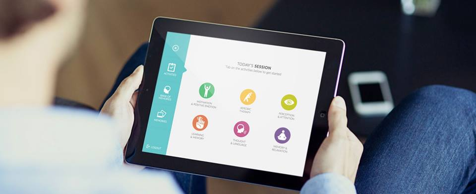 AlzhUp, una aplicación para combatir el Alzhéimer creada por emprendedores españoles