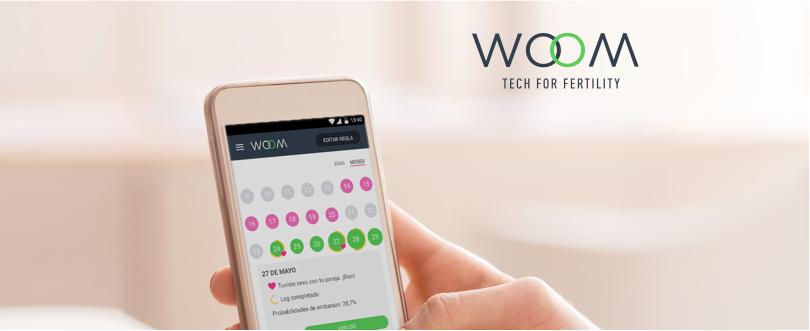 Entrevista a las emprendedoras Clelia Morales y Laurence Fontinoy, creadoras de la app gratuita Woom
