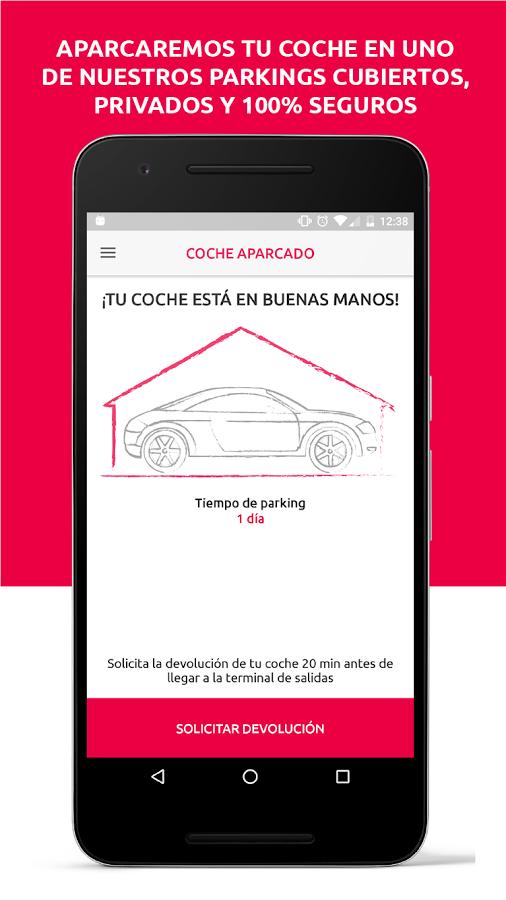 Entrevista al emprendedor Hans Christ, CEO de la app para solicitar aparcacoches llollo