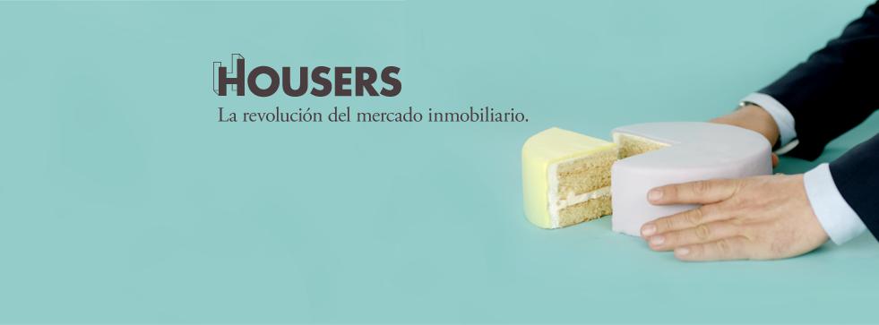 Housers, una plataforma que permite invertir en activos inmobiliarios desde 50 euros