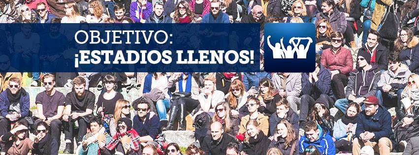 Llega Never Empty, la primera plataforma de España para adquirir entradas mediante subasta