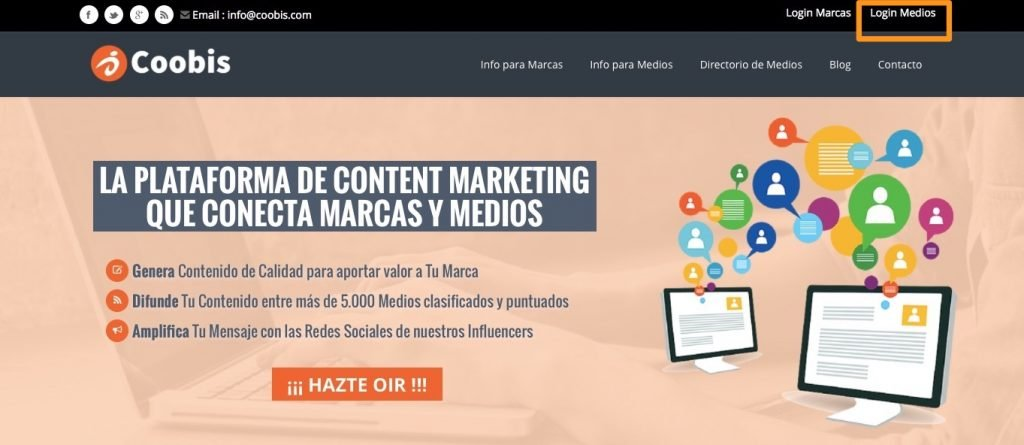 Cómo ganar dinero con un blog vendiendo artículos patrocinados