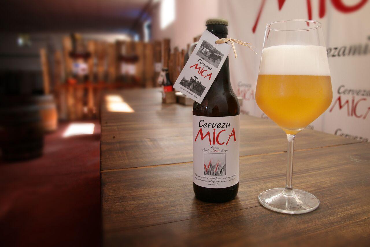 La empresa española Cerveza Mica se convierte en una de las 10 mejores cerveceras del mundo