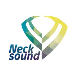 Necksound, un collar para escuchar música sin auriculares que recauda más de 40.000 euros