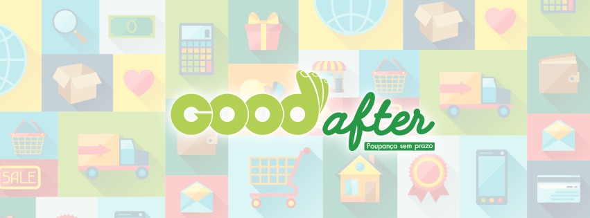 Chantal Camps crea Goodafter, un supermercado de productos cercanos a la fecha de consumo preferente