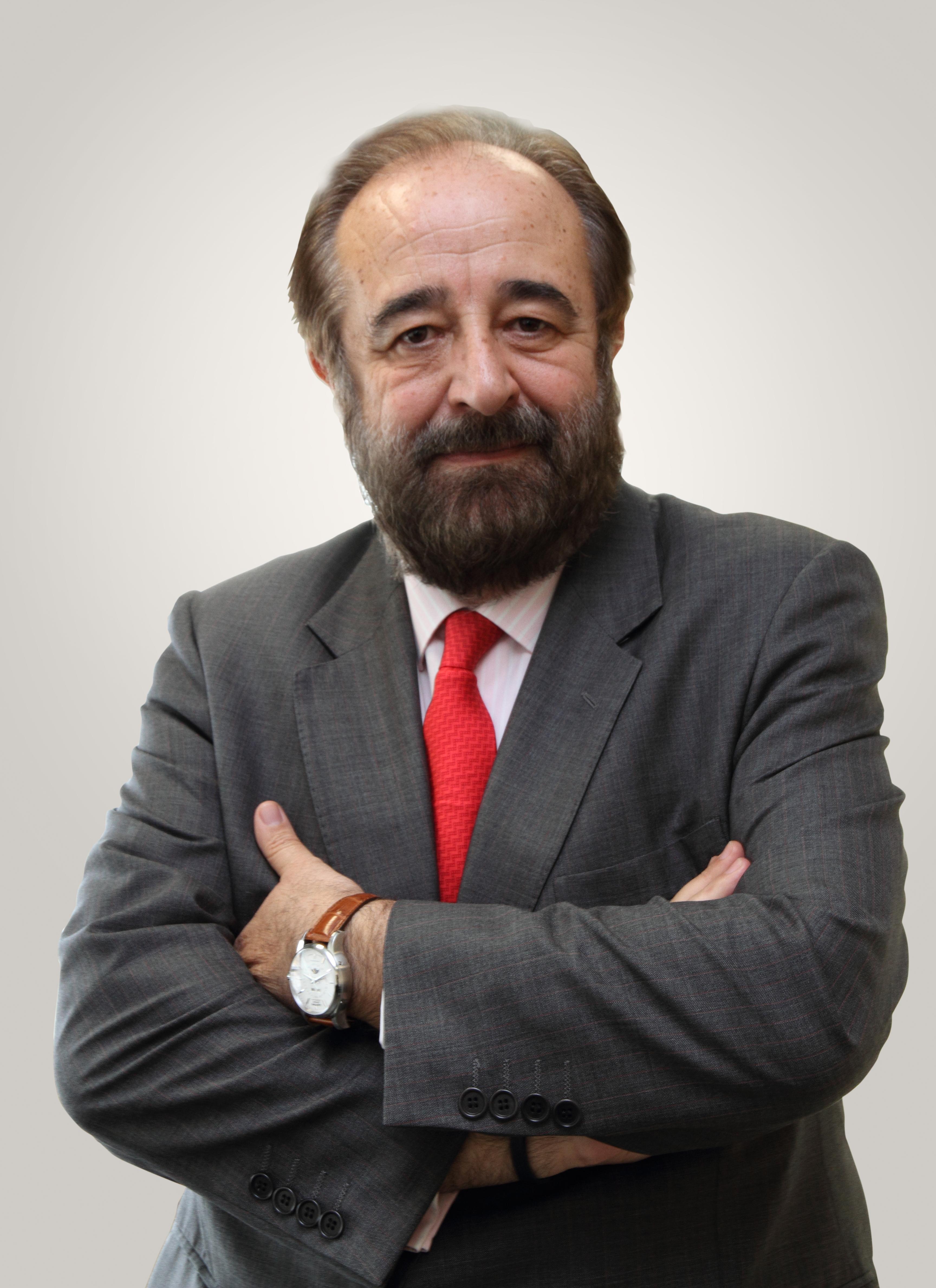 Entrevistamos a José Ramón Magarzo, presidente ejecutivo de Altran Iberia