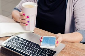 ¿Eres una mujer emprendedora? ¡Inspírate en estas ideas de negocio!