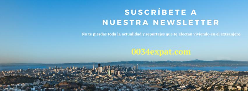 0034 Código Expat, un proyecto editorial dirigido a los españoles que viven en el extranjero