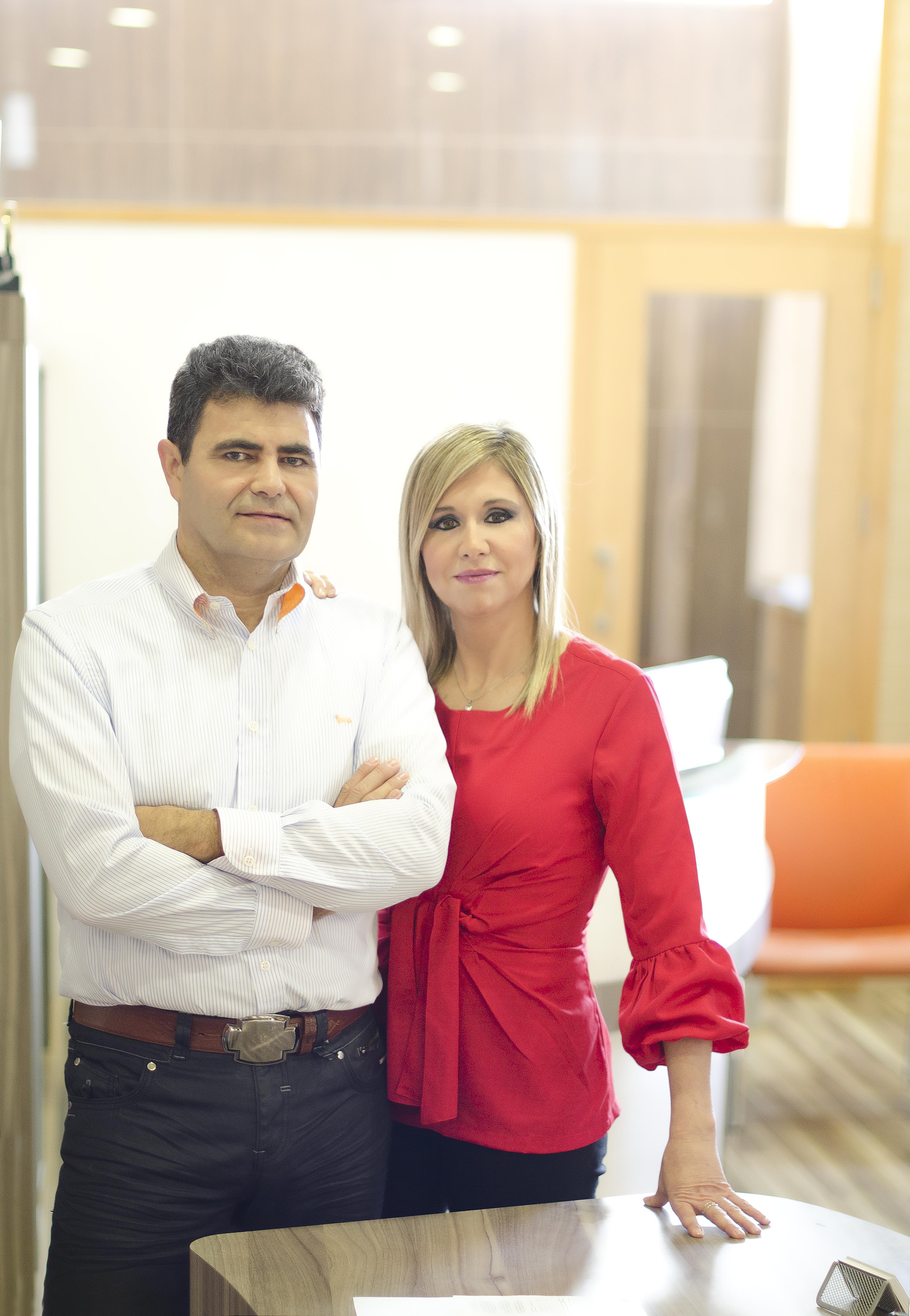 Entrevistamos al emprendedor Antonio Fernández Lázaro, cofundador y gerente de Lázaro Style