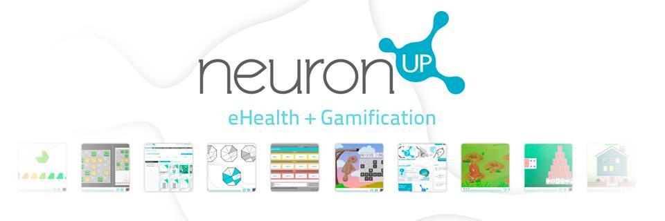 La plataforma web de ejercicios NeuronUP supera los 2.000 usuarios de 12 países diferentes