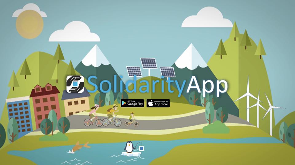 Solidarity App se convierte en la ganadora del concurso de emprendedores de Tech Experience Conference