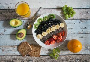 5 alimentos para cuidar el hígado