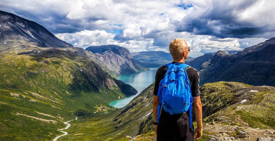 5 beneficios de salir a caminar