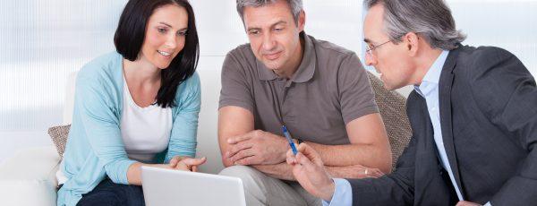 5 beneficios de contratar a un asesor financiero personal