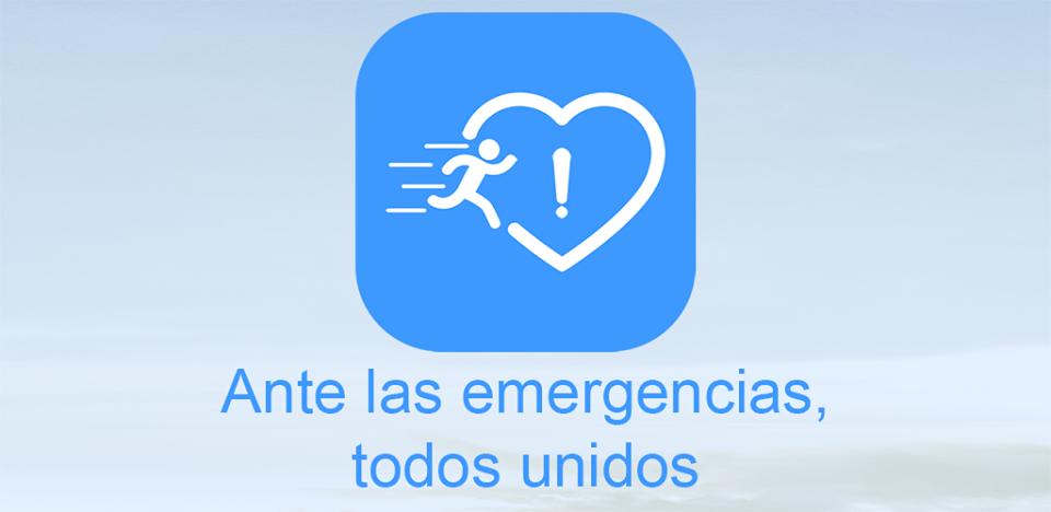 Emprendedores españoles crean FirstCall, una app de colaboración en situaciones de emergencia