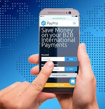 The PayPro, una herramienta de pagos on-line que recauda 187.000 euros en menos de 15 días
