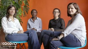Cocoro, unas braguitas que absorben la menstruación y recaudan más de 110.000 euros