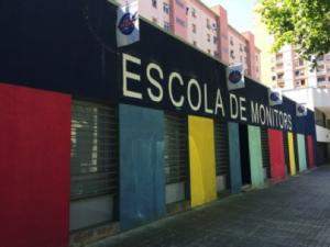 La Escuela de Monitores de Barcelona obtiene el sello emprendedor en Actividades de Educación de Ocio