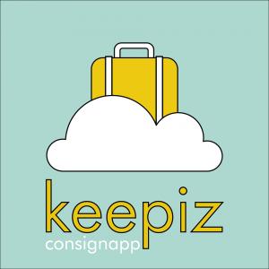 Nace Keepiz, una plataforma de contratación de consigna ágil y segura