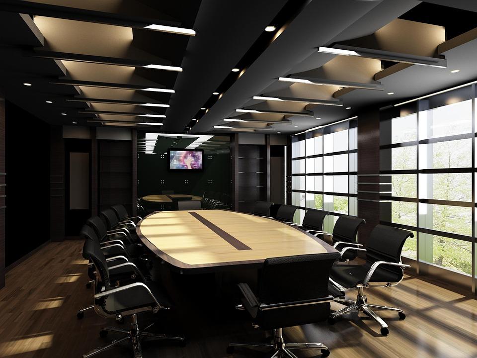 5 beneficios de trabajar en un centro de negocios