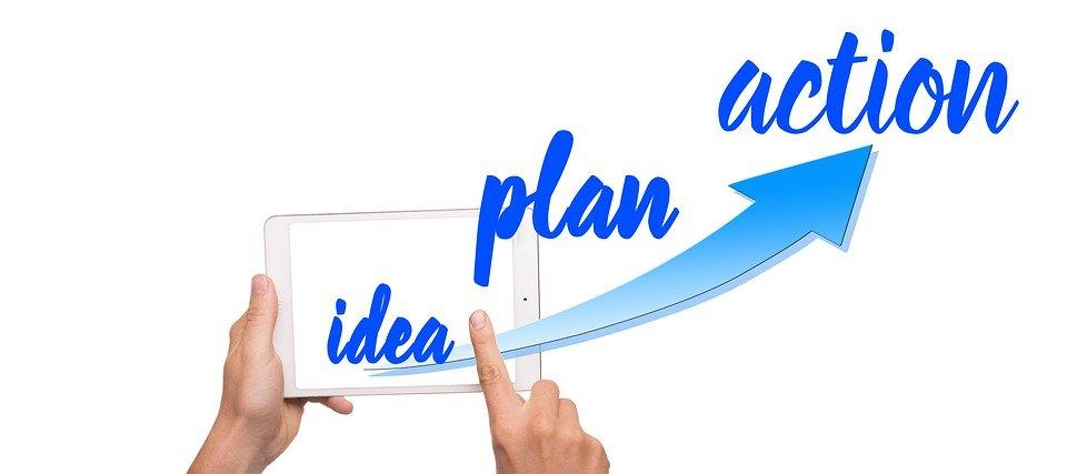 3 trucos para sacar tus proyectos adelante