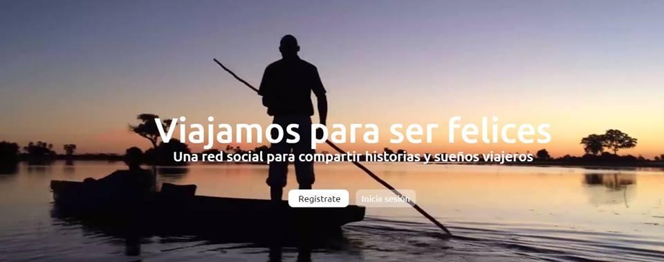 El emprendedor Carlos Scheuch crea Faro Travel, una innovadora red social para viajeros