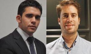 Entrevistamos a los emprendedores Miguel Sánchez y Domingo Navarro, creadores de FirstCall