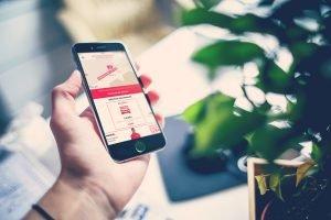 La app para solicitar aparcacoches llollo recibe una ronda de inversión de 1,2 millones