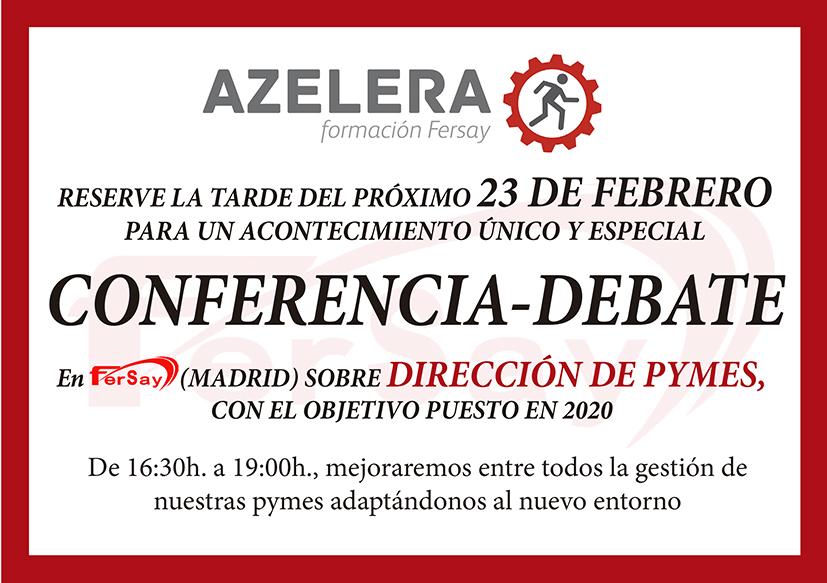 El centro Azelera lanza nuevos cursos de formación gratuitos para pymes y emprendedores