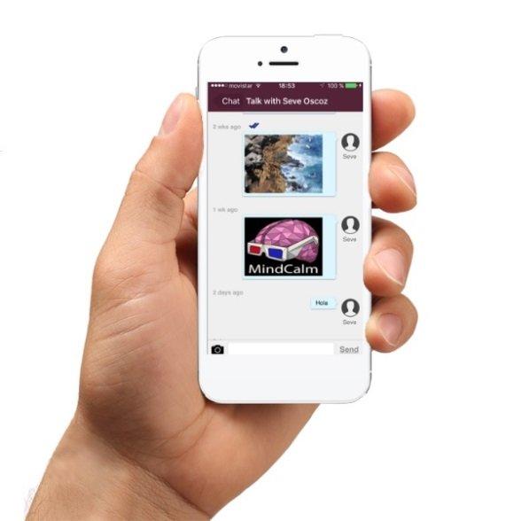 Mejora la comunicación interna de tu empresa con el sistema de mensajería instantánea Talkapp