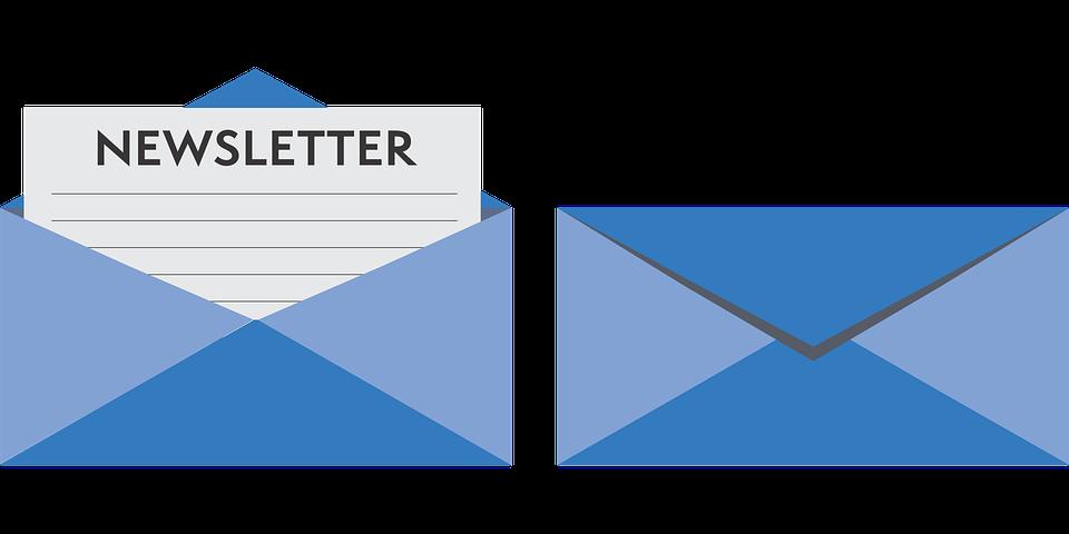 5 consejos para aumentar la tasa de apertura de una newsletter