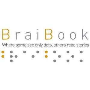 BraiBook, un dispositivo que transforma textos digitales en cualquier formato al código Braille