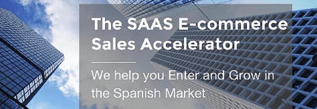 Llega EGI Booster, la primera aceleradora ecommerce de España