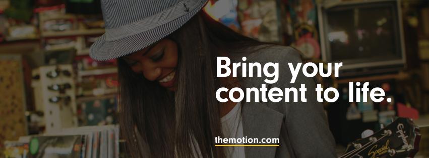 TheMotion te ayuda a incrementar las ventas de tu negocio a través de los anuncios de vídeo