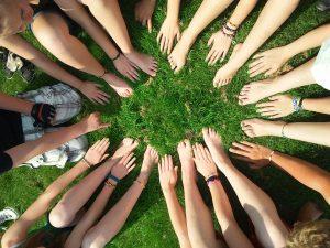 5 ideas de teambuilding para el éxito de tu empresa